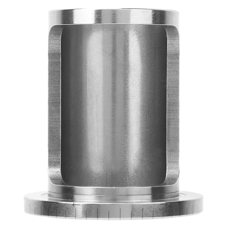 EC-4050-70 0.2~+0.4 for Quick Drill for U Drills CNC U-Drill Eccentric Sleeve Durable Adjustable Eccentric Sleeve EC-3240-59