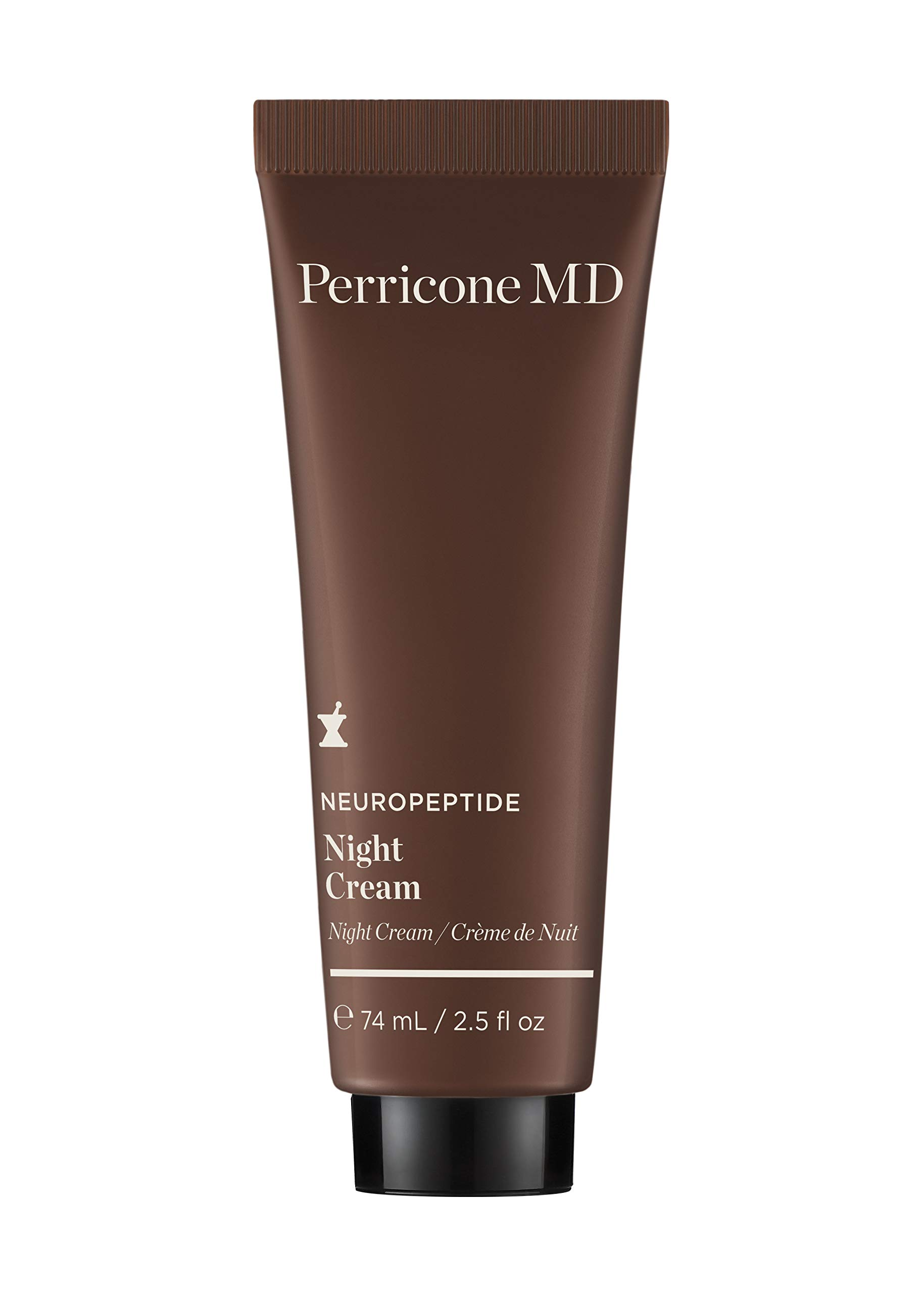 Perricone MD Neuropeptide Night Cream, 2.5 Ounce