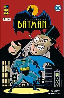 Batman/Tortugas Ninja (Segunda edición): Amazon.es: James ...