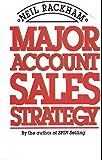 Major Account Sales Strategy (English Edition)