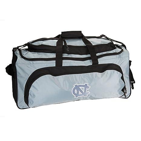Amazon.com   MERCURY NCAA Heavy Duty College Bag Duffel 27