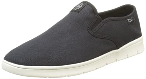 WAU Calpe - Zapatillas Hombre, color Negro, talla 41: Amazon.es: Zapatos y complementos