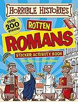 Rotten Romans (Horrible Histories Sticker