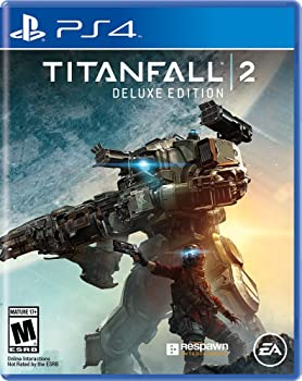 Titanfall 2 Deluxe Edition for PS4 or Xbox One
