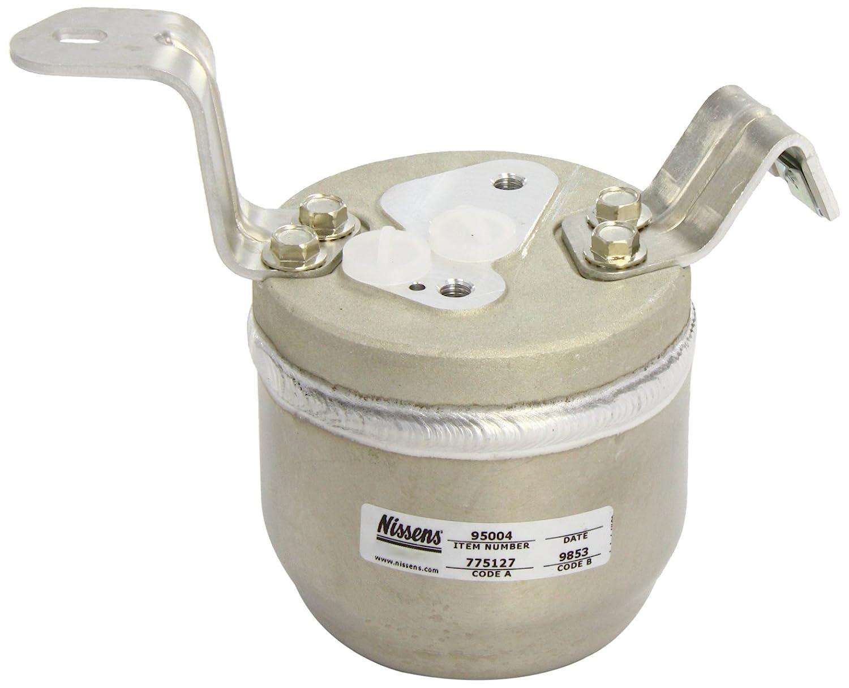 Nissens 95004 Dryer air conditioning