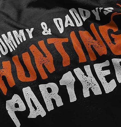 Amazon.com: Mommy and Daddys – Traje de caza con diseño de ...