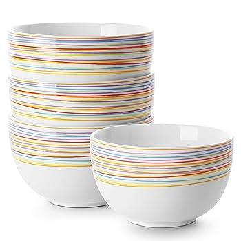 Dowan Rainbow Ramen Bowl