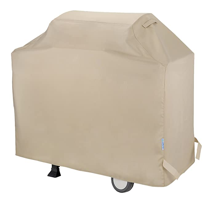 Amazon.com: SunPatio - Funda para parrilla de gas de ...