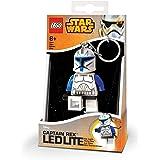 LEGO Star Wars Captain Rex Key Light