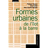 Formes urbaines de l'îlot à la barre