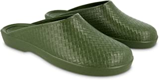 product image for Okabashi Men's and Women's Copenhagen Clogs - Close-Toed Sandals