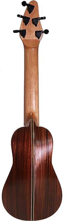 Timple Canario - Palo Santo T42: Amazon.es: Instrumentos musicales