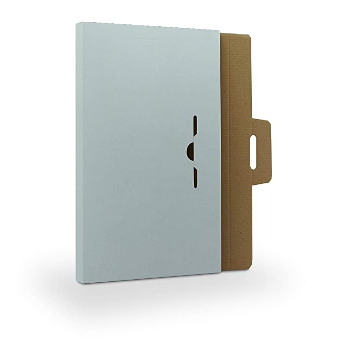 Farbe wählbar 10 x Veloflex Bewerbungsmappe Karton 2-teilig DIN A4