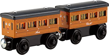 Fisher-Price Thomas & Friends Wooden Railway