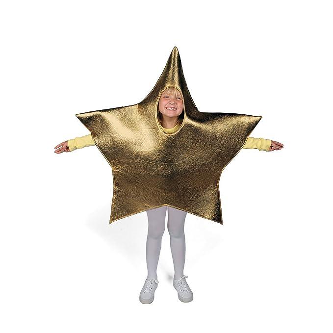 Amazon.com: Niño Disfraz de estrella – y accesorios de ...