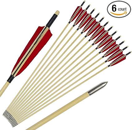 "600 Archery 3/"" SHIELD TURKEY FEATHERS Arrow fletching 6 colors to choose"