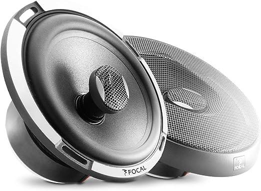 Focal Pc165 Performance Series 2 Wege Koaxial Lautsprechersystem 120 W 17 Cm Audio Hifi