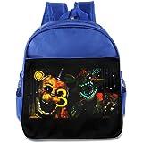 Five Nights At Freddy Child Fashion Pack School Bag