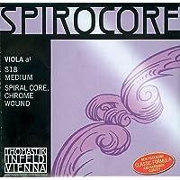Thomastik Cuerda para Viola 4/4 Spirocore - cuerda