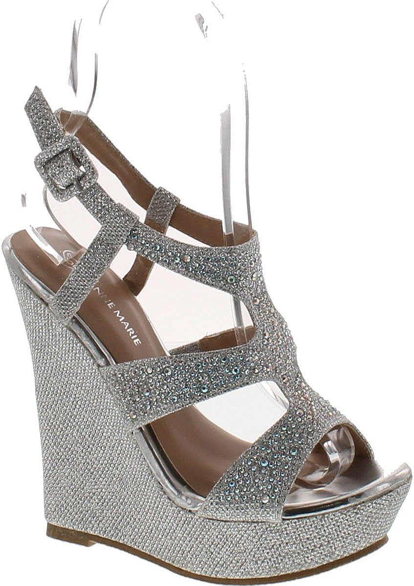 V-Luxury Anne Marie Womens 40-Kendra1
