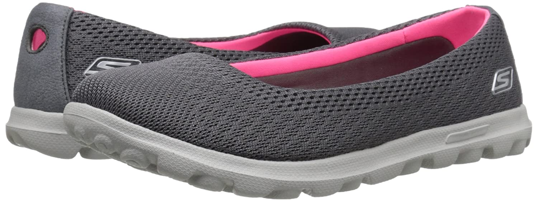 Skechers Para Mujer Van A Pie Zapatos De La India e4AQPU
