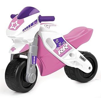 FEBER Motofeber 2 Racing Girl Con Casco Famosa 800008174