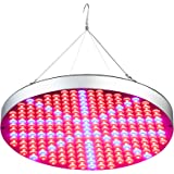 Led Grow Light, Shengsite 75W Plant Grow Lights for Indoor House Plants Full Spectrum Growing Lamp for Hydroponics…