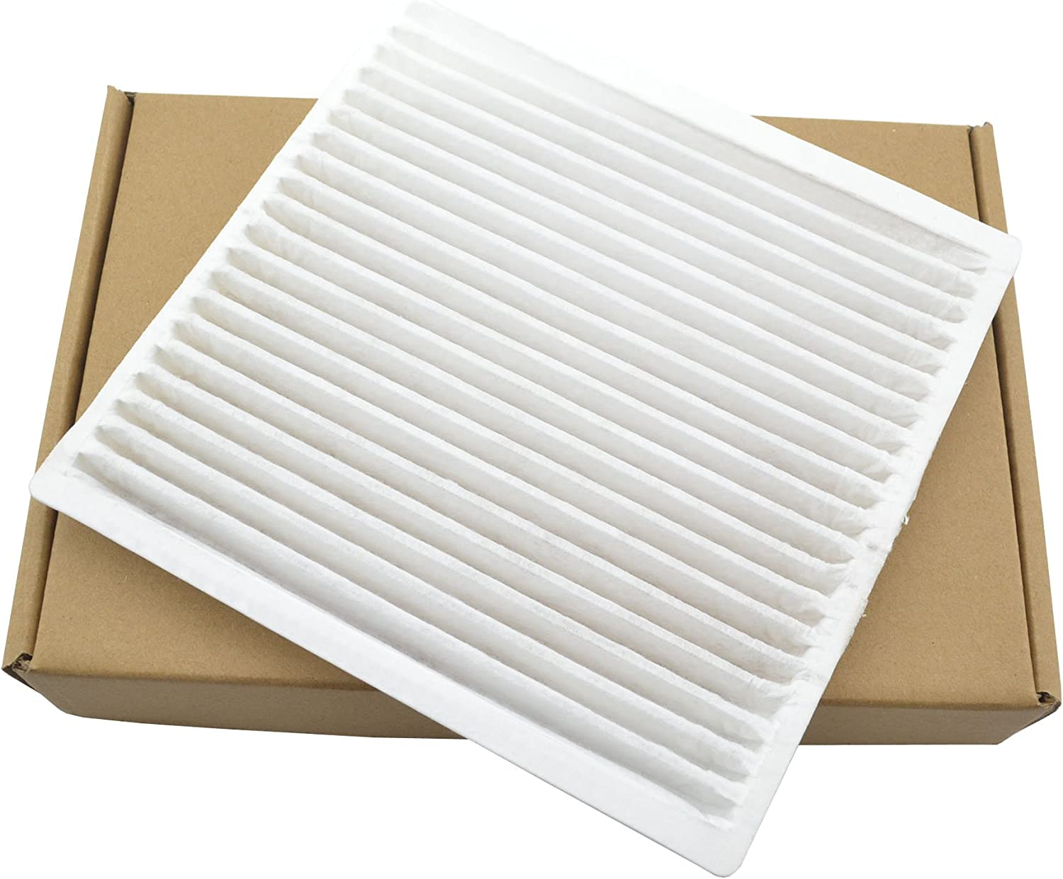 Engine Air Filter /& Cabin Air Filter for Toyota Prius 2004-2009 87139-47010
