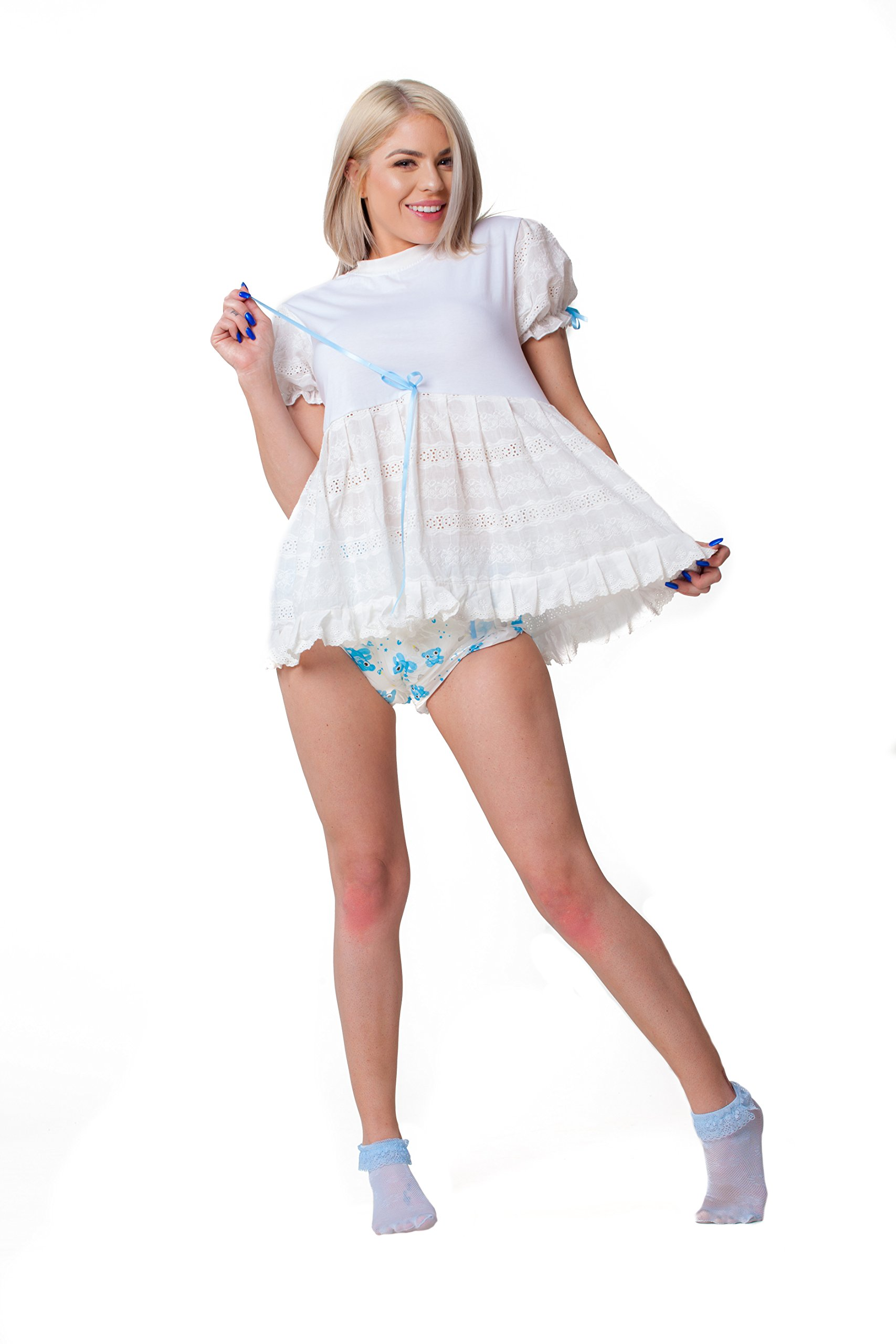 Amazon Com Adult Baby Diaper Lover Aww So Cute Adult