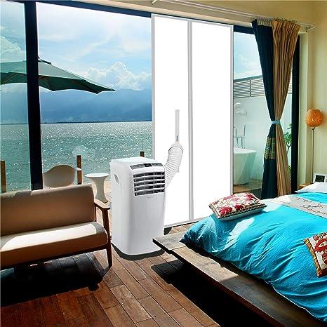Klimaanlagen Türabdichtung für mobile Klimageräte Wäschetrockner