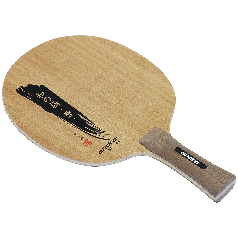 andro(アンドロ) 卓球 ラケット 和の極 碧 B016CQF51Y  FL