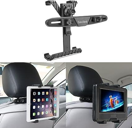 AUTO Poggiatesta Tablet Holder per Apple iPad PRO