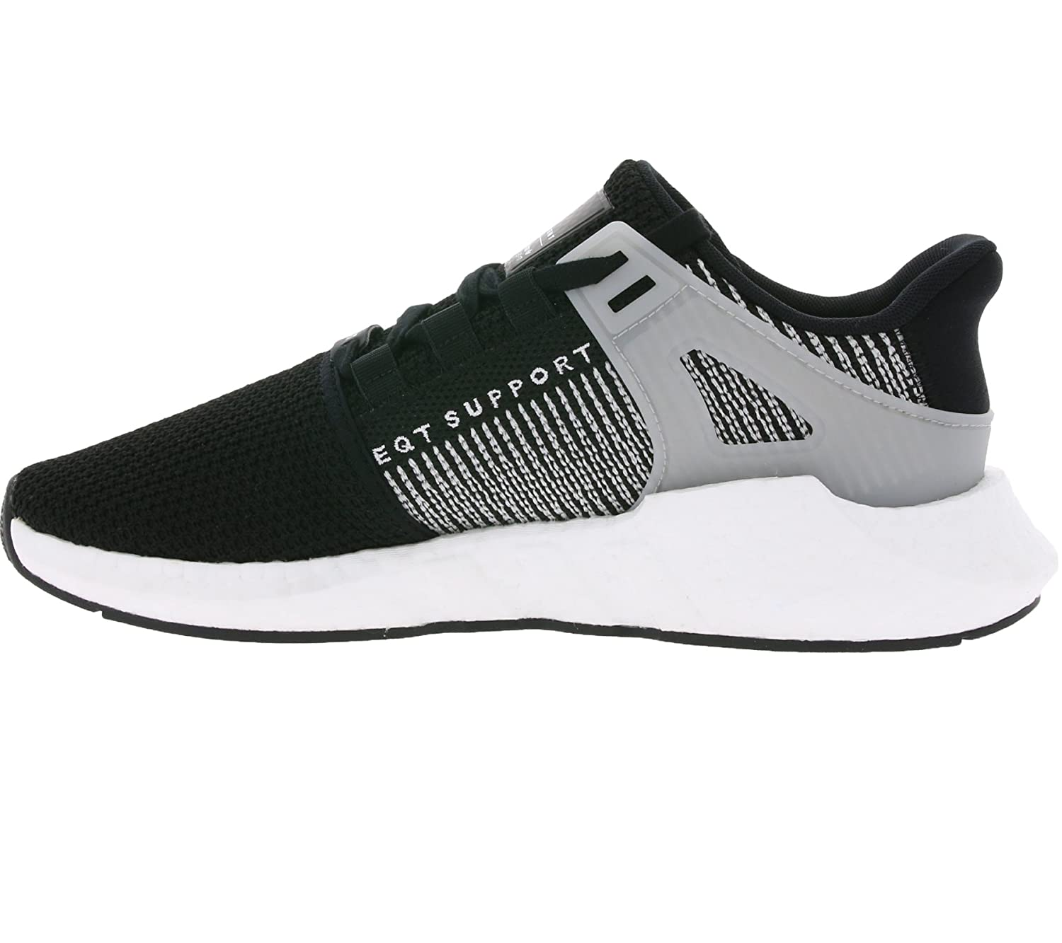 new concept 7142c 89016 Amazon.com adidas EQT Support 9317 - BY9509 - Color White-Black - Size  12.0 Shoes
