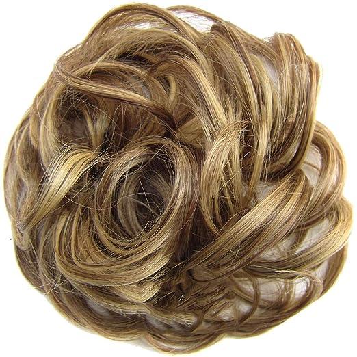ToDIDAF - Coletero para el pelo, lavable, reutilizable, fácil de ...