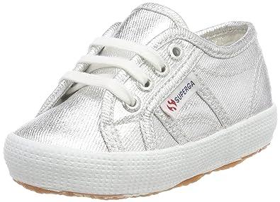 Superga 2750 Cotmetbump, Zapatillas Unisex Niños: Amazon.es: Zapatos y complementos