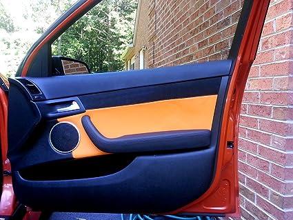 RedlineGoods Holden Ute 2007-13 insercion de puertas delanteras de