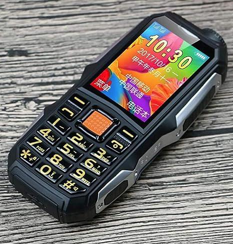 Dual SIM Estándar De 2.0 Pulgadas Grande del Botón Simples ...