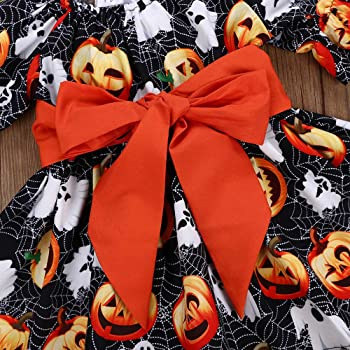 POLP niño-Halloween Bebe Invierno Disfraz Halloween Bebe Calabaza ...