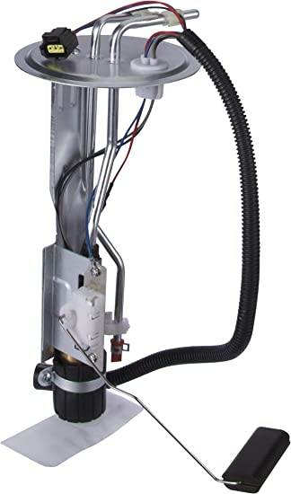 Fuel Pump and Sender Assembly Spectra SP3908H