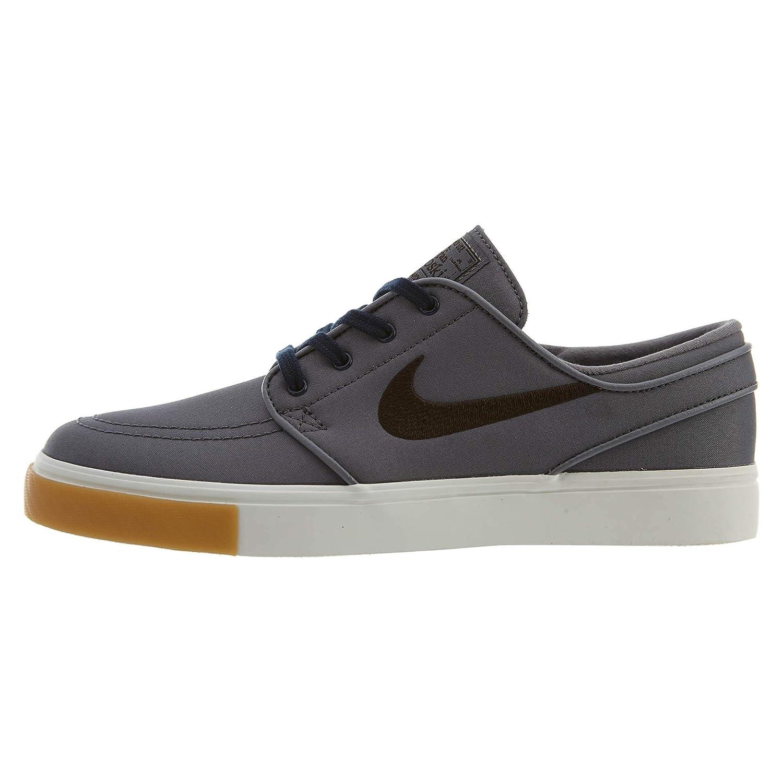 factory price 7625d 1dac7 Amazon.com   Nike Sb Zoom Stefan Janoski Grey Black White Trainers Mens    Shoes