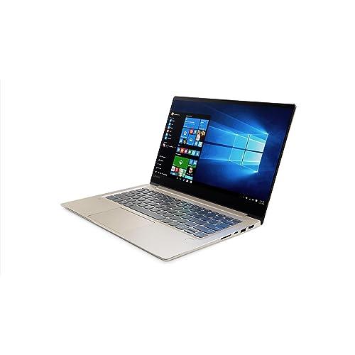 Lenovo Ideapad 720S 13IKBR Ordenador Portátil 13 3 FullHD Intel Core i5 8250U RAM de 8 GB 256GB de SSD Windows Home 10 Dorado Teclado QWERTY Español