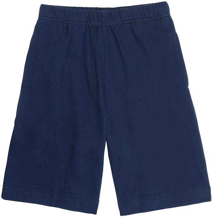 24e32103dd Amazon.com: French Toast Jersey Short Boys Navy 6: Clothing