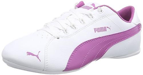 5b185e24012 Puma Janine Dance 2 - Zapatilla Deportiva de Material sintético Mujer
