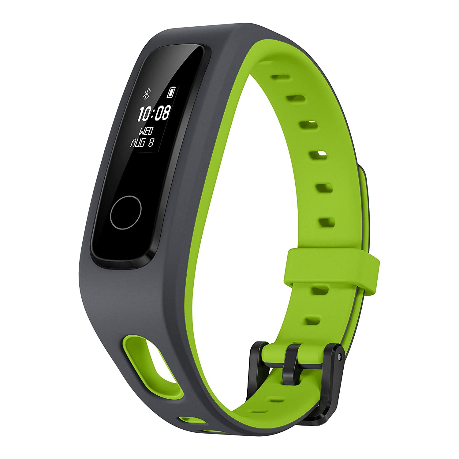 honor band 4 running India review