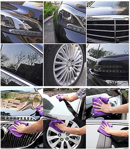 Whelsara Automotive - Spray para Revestimiento de Coche con Revestimiento Nano para descontaminación del Coche, 200 ml/300 ml/500 ml, A, 300 ml: Amazon.es: Hogar
