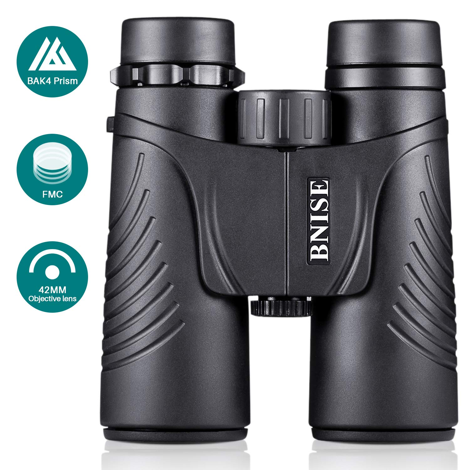 BNISE Binoculars for Adults