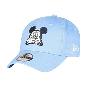Gorra New Era - 9Forty Mickey Mouse Disn Xpress azul talla  Cadetes ... 4b8e3f64e47