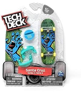 Amazon.com: TECH DECK – Transformer Ramp (Bizak 61929877 ...