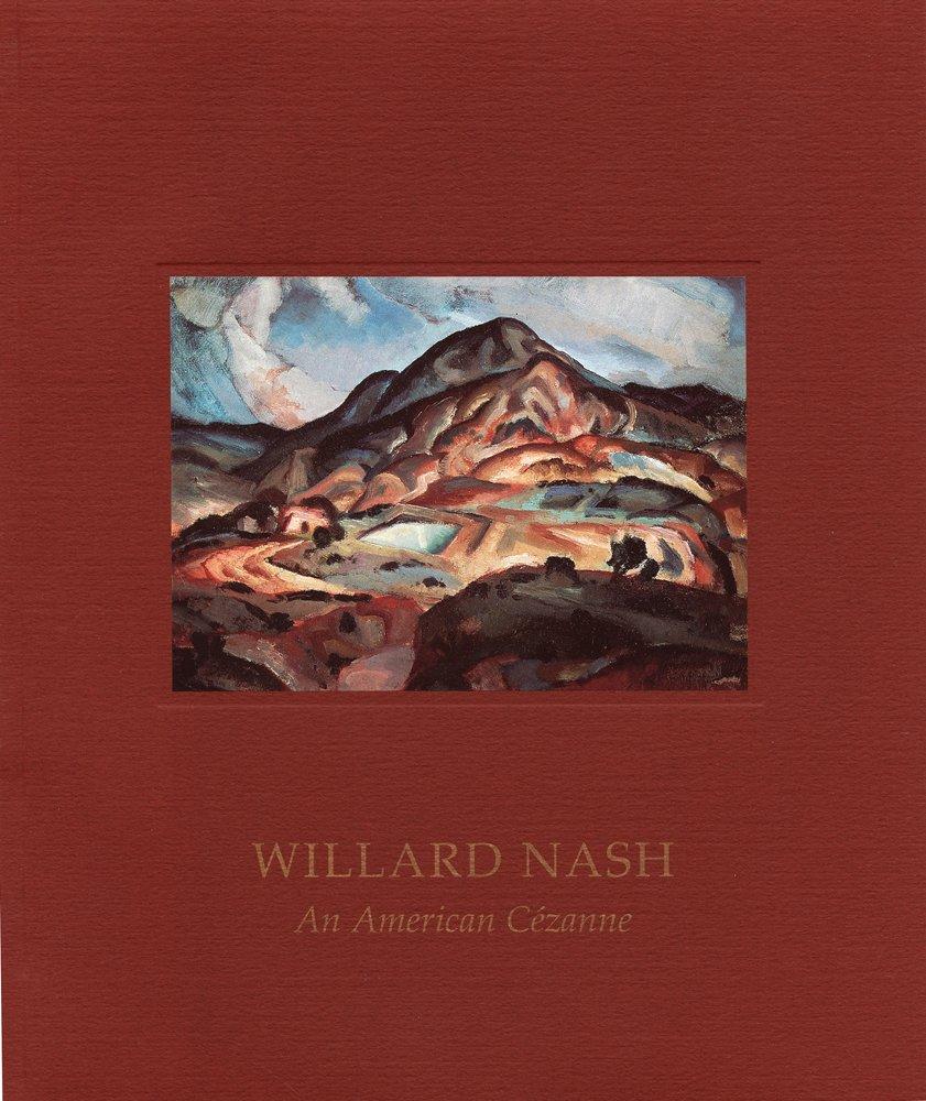 Willard Nash: An American Cezanne PDF