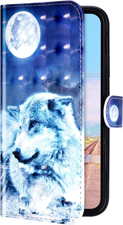Herbests Kompatibel mit Xiaomi Redmi S2 H/ülle Klapph/ülle Leder Tasche Flip Schutzh/ülle Wallet Handyh/ülle 3D Bunt Muster Gl/änzend Bling Glitzer Brieftasche Handytasche Case,Niedlich Katze